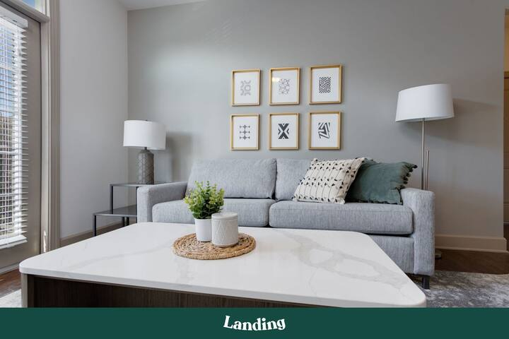 Landing | Modern Apartment with Amazing Amenities (ID1343)