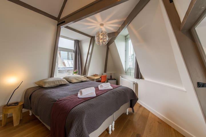 Amazing luxury Place in centrum of Amsterdam