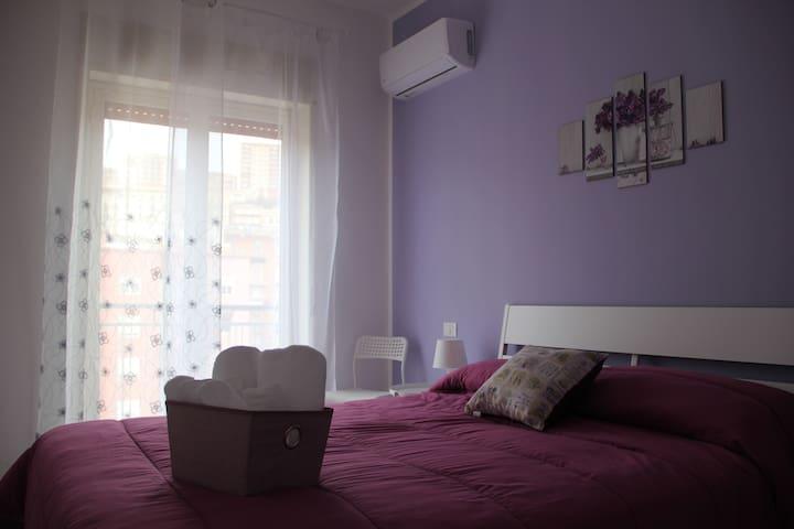 "Dimora Fraula Guest House stanza ""Laura"""