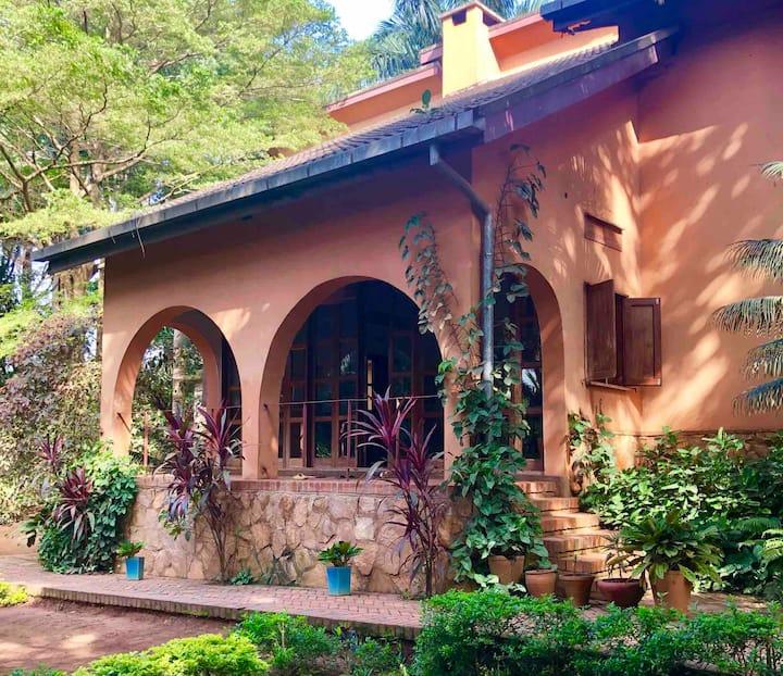 Villa Kabaka