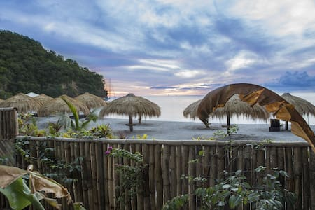 The Beach House At Anse Chastanet - Soufriere