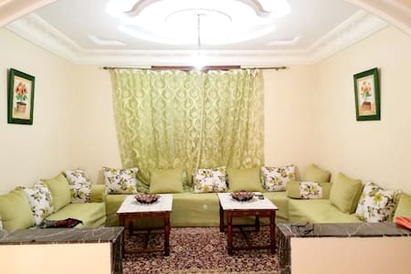 Beautiful apt in Khenifra & Wifi