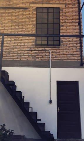 New Loft / Loft Nuevo Barrio Herrera