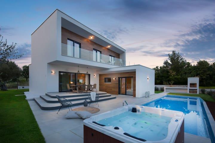 Villa Santa Marina, Croatia Luxury Rent