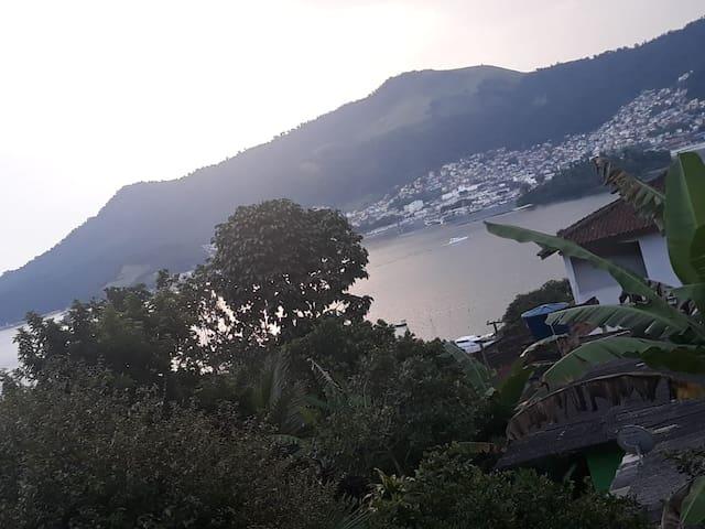 Alto do Marinas - Suite Sobrado