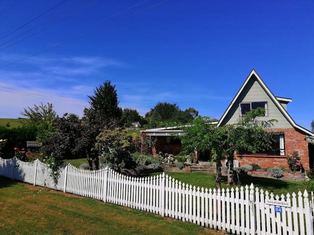 Waikaia Holiday Home