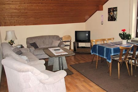Apartment Schmitzer for 4 persons in Painten - Painten - Apartament