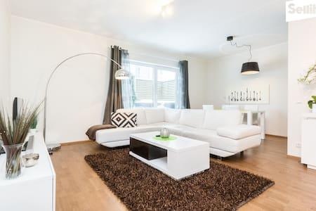 Spacious and quiet apartment! - Tallinn