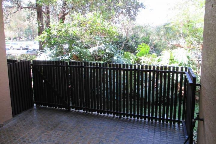 At the heart of Macquarie Park - Macquarie Park - Apartament