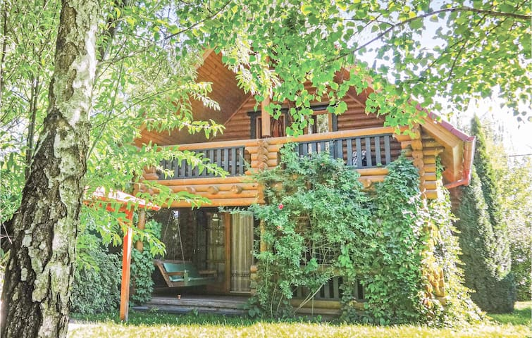 Holiday cottage with 3 bedrooms on 85m² in Áporka
