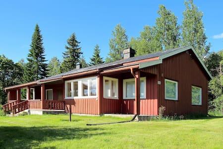 Finnskogen (HED030)