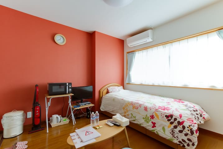 #Osaka #Convenient #Free Wifi - Osaka - Appartement