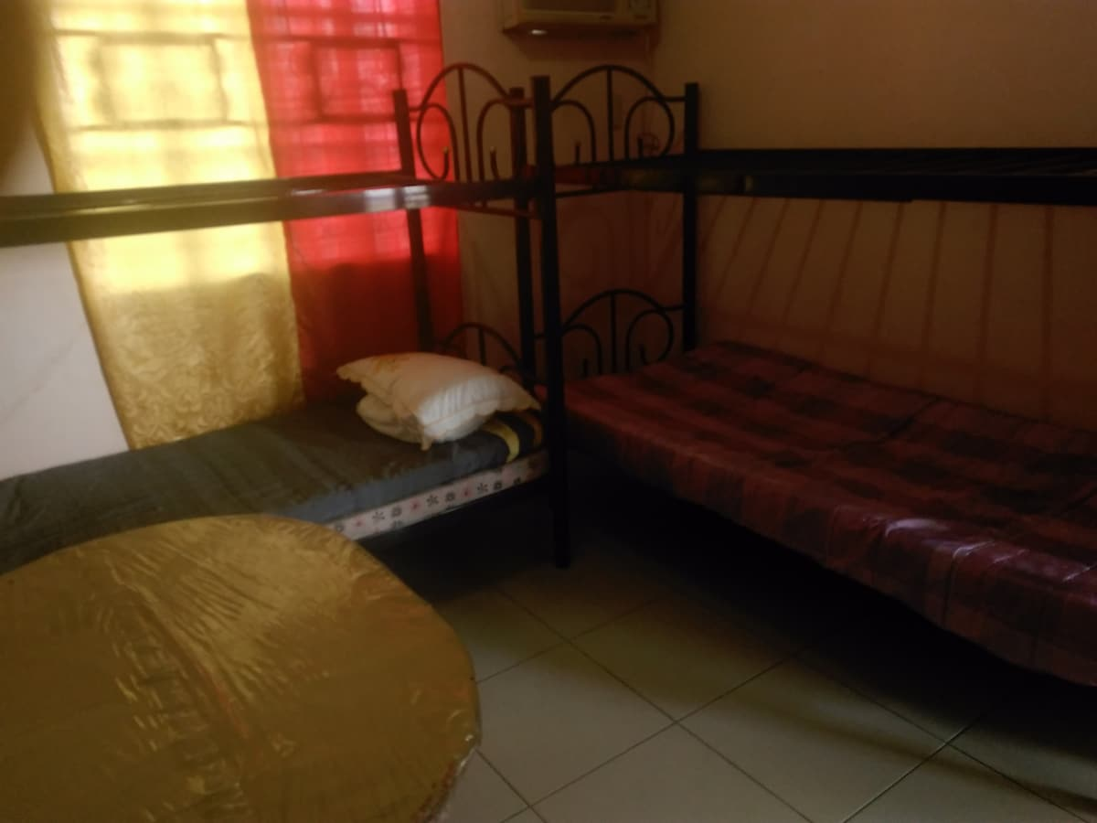 Dagupan Pangasinan Philippines Vacation Home - Guesthouse for Rent