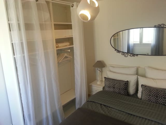 Charming flat, walking distance to historic sights - Avignon - Appartement