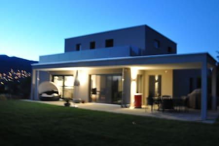 Moderne Bleibe für Kurzaufenthalt - Kappel - Dom