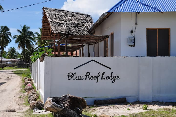 Blue Roof Lodge