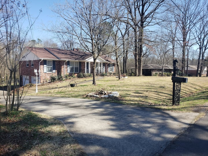 Fultonbrook Manor - Minutes From Downtown