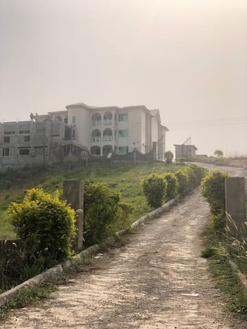 Hill Top Residential