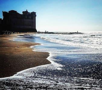 Villetta a due passi dal Castello - Santa Severa - Vila