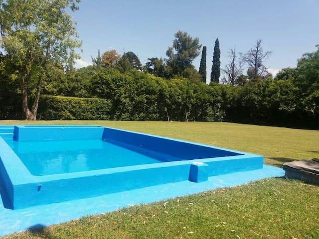 Casa quinta - Ezeiza