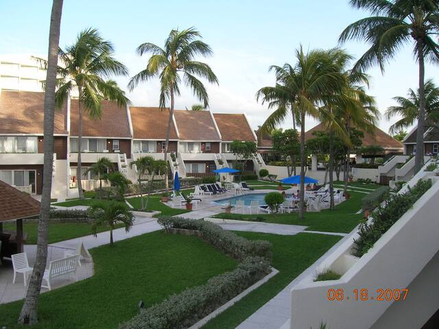 Nassau Bahamian Paradise
