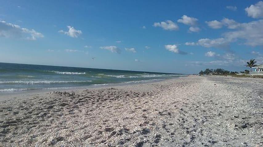 Gulf Coast Home
