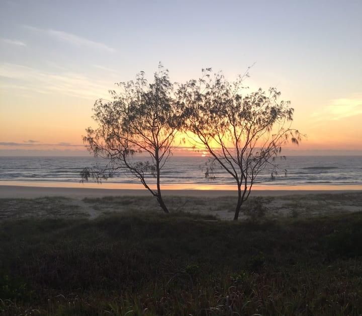 Hastings Point Beachside