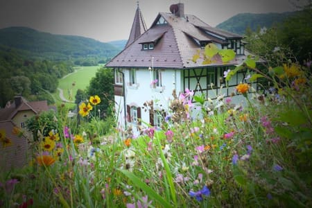 Ferienwohnung mit Freizeitangebot für Familien