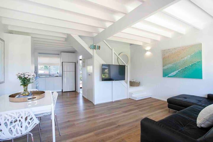 Carpe Diem - Pet friendly, 200m to beach and lake