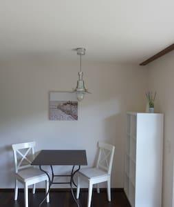 Cozy apartment close to the city - Kirchheim unter Teck - Appartamento