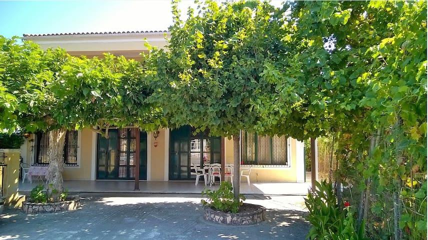 La mer Apartments-Summer Holidays Corfu - Corfu - Apartment