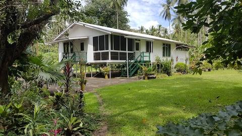 Tranquil Plantation Homestay