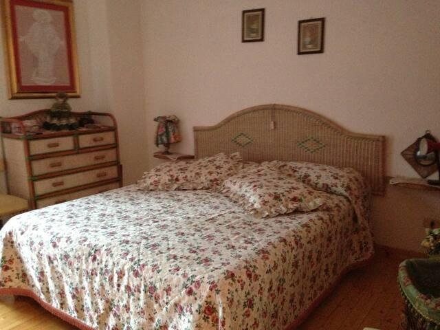 GINO'S HOUSE NEL CUORE DELLA MAIELLA - Sant'Eufemia a Maiella - Hus