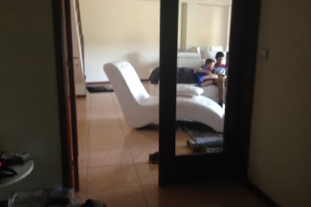 Apartement 200m2 - Apartment