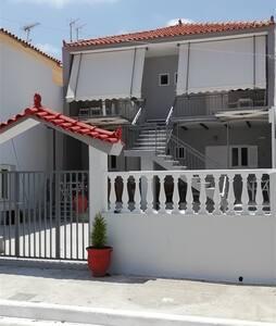 Faros Apartments 2