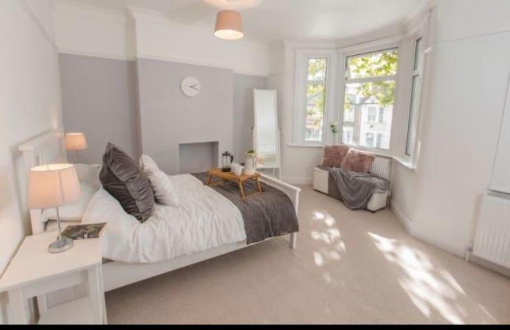 Worsley Brook Lodge - Eccles - Apartamento