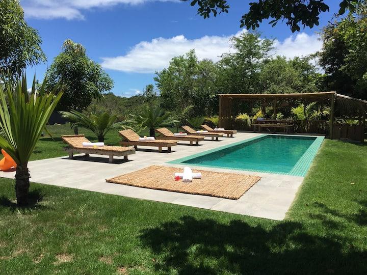 Villa Aiyana -- 5 bedroom property