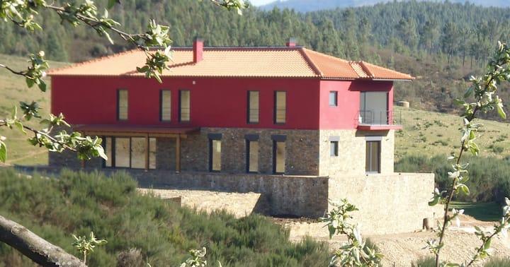 Quinta do Favacal - Agroturismo