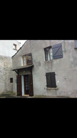 Petite Maison village Cap Corse