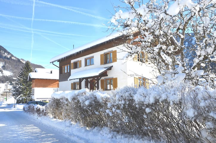Ferienhaus Wieser - Mellau - Holiday home