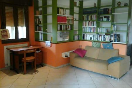 Casa di Campagna a Venezia Room1 - Campagna Lupia