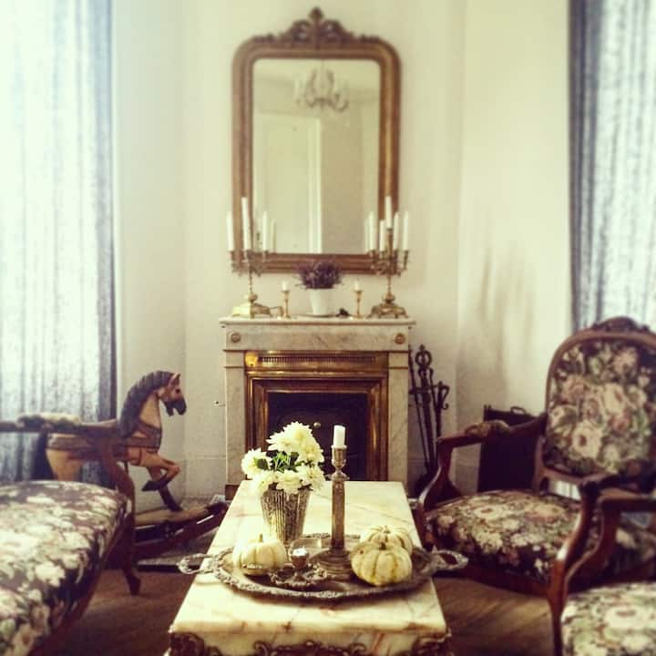 French Country House - La Medelle