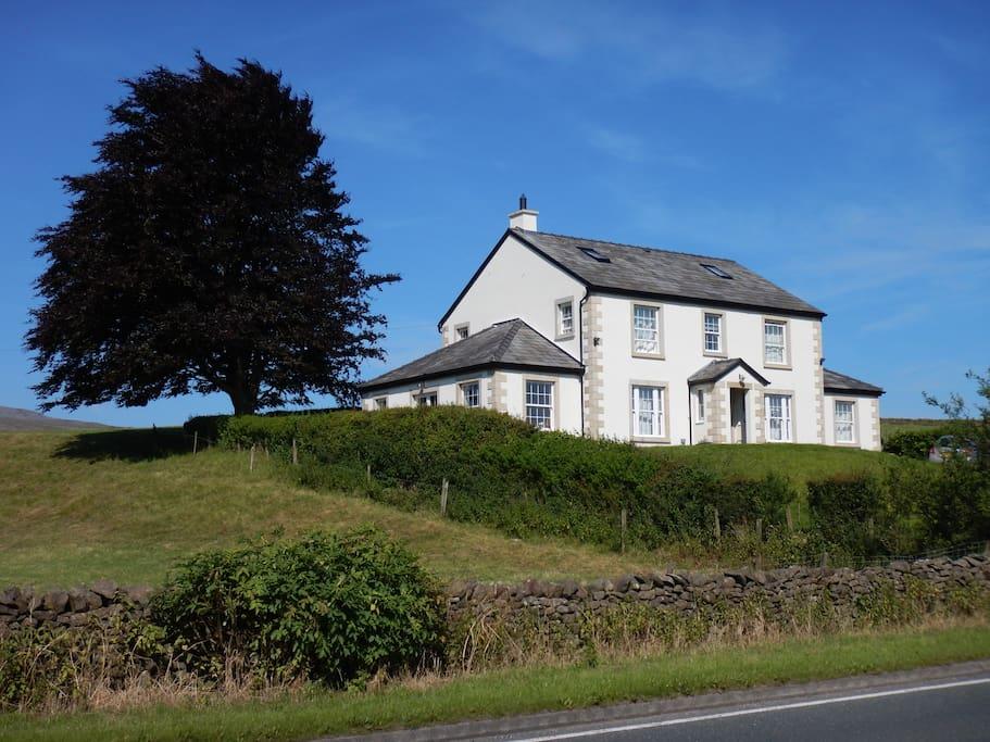Ghyll Beck House