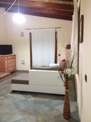 Confortevole appartamento - Marrubiu - House