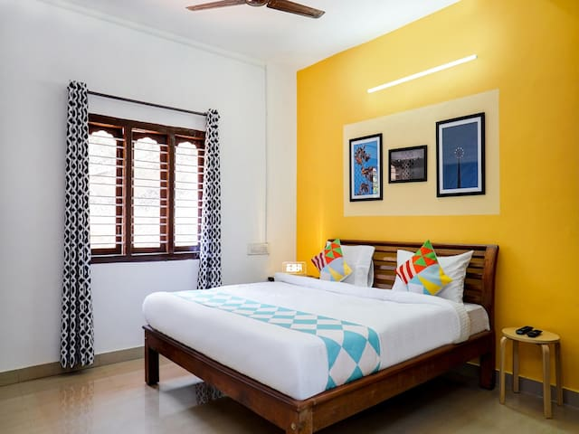 Standard 1BR Abode in Madikeri-On Sale!