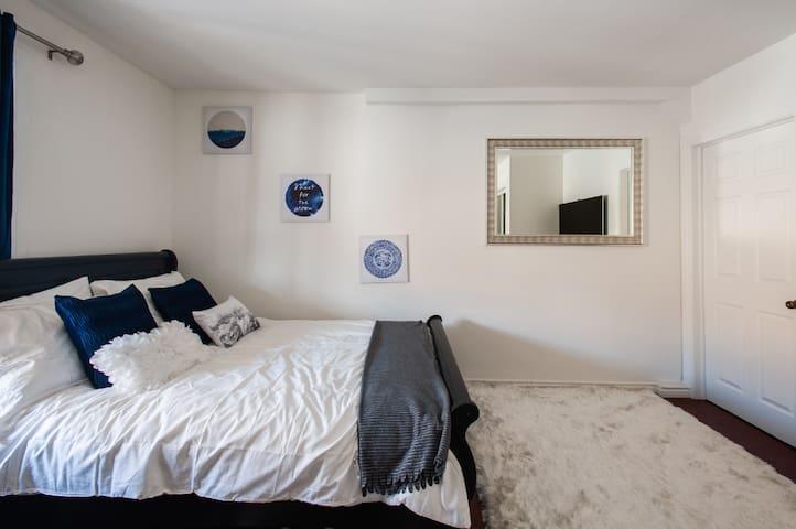 Elegant & super clean small apartment T2
