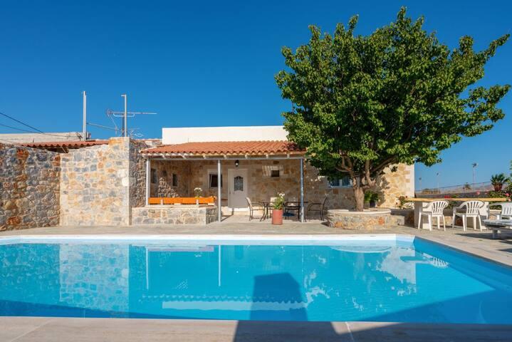 Villa Elia with Private pool