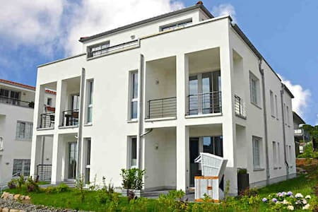 Villa Antje Wohnung 05 - Göhren