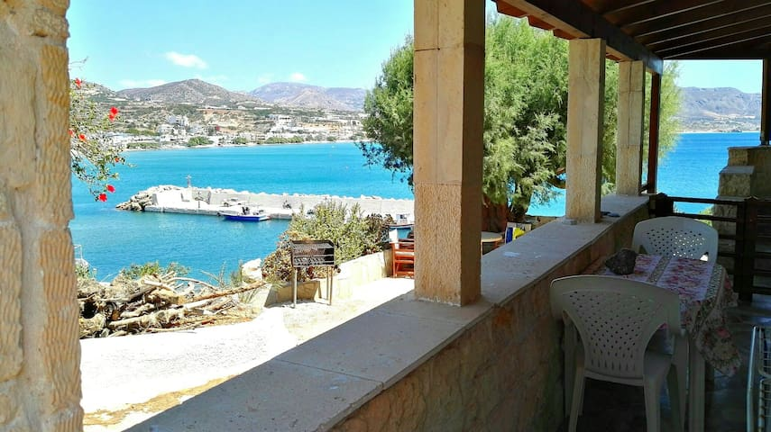 Villa Dimitra - Amazing sea view