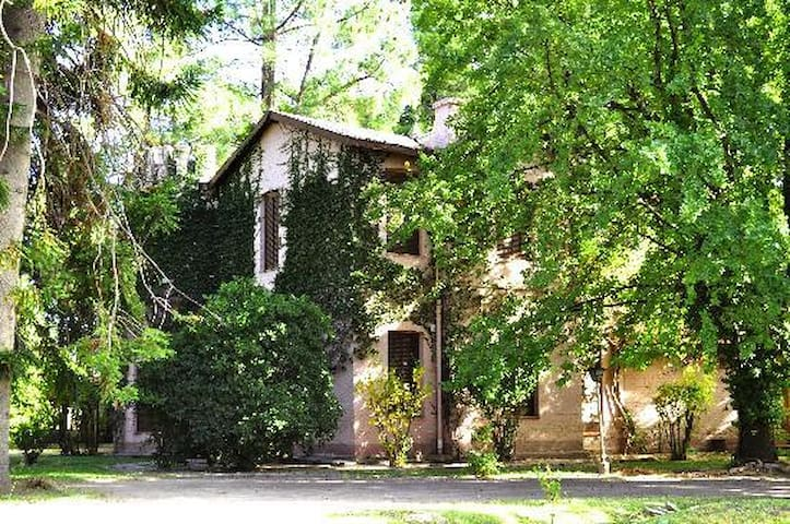 Casa quinta INOLVIDABLE. Belleza. Naturaleza. Paz